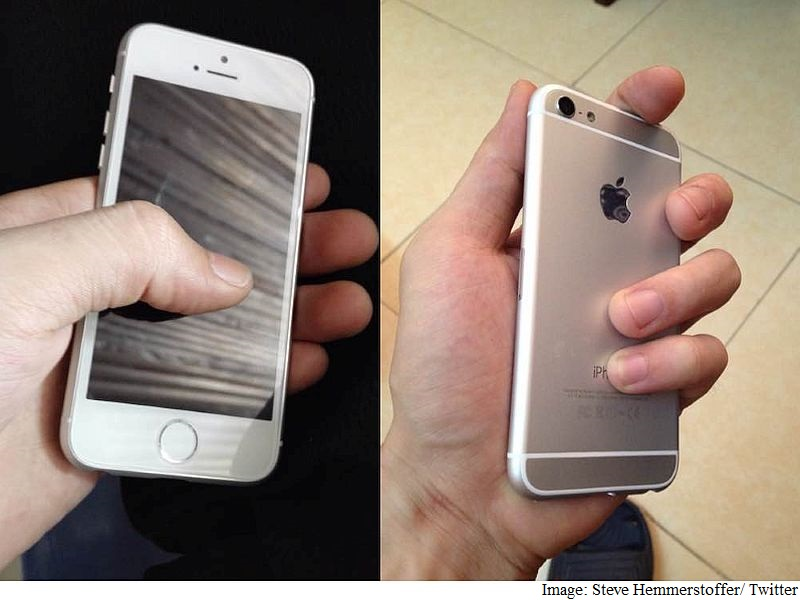 4-Inch iPhone 6c Leaked in 3D Renders and Live Images