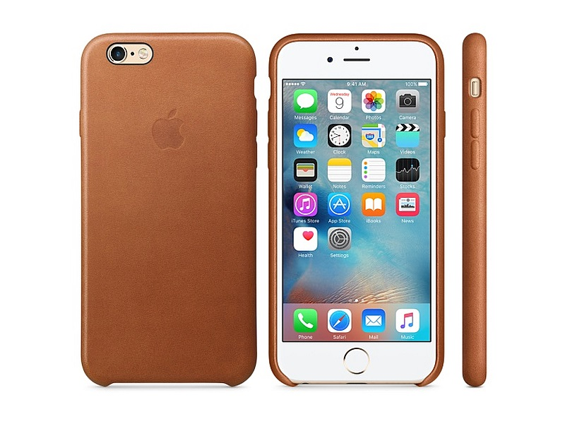 iPhone 6s, iPhone 6s Plus, and iPad Pro Accessories Launched