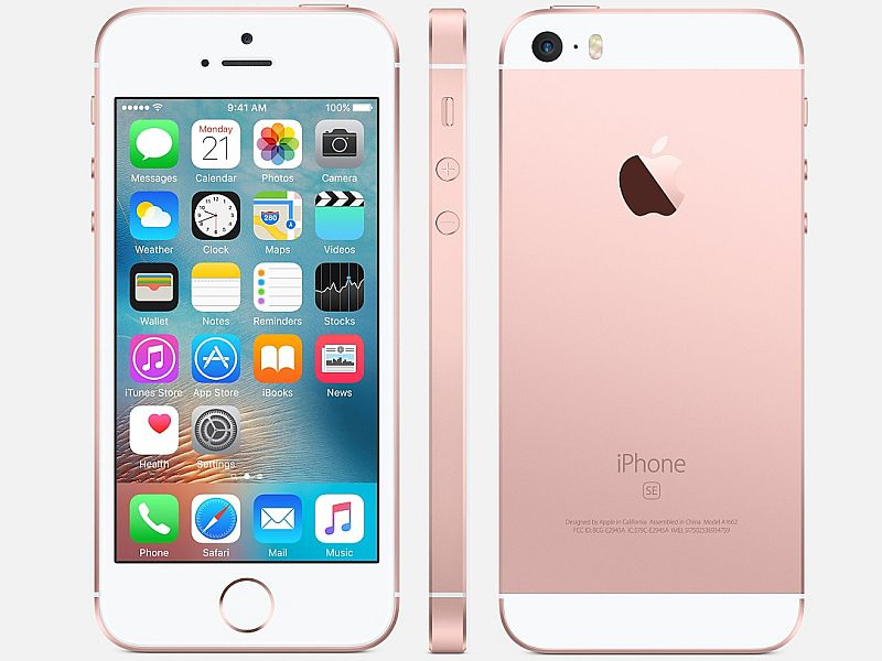 iphone se stands for special edition confirms apple technology news