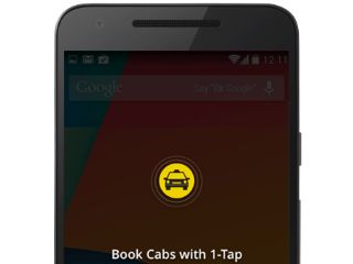 Ixigo Now Lets Users Book a Cab Without Internet or GPS Connection
