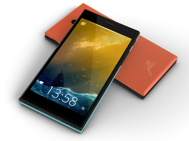 Jolla, Snapdeal to Jointly Promote Sailfish OS in India
