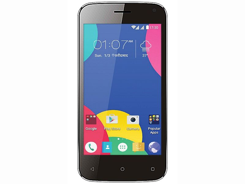 Karbonn A91 Storm With Android 5.1 Available Online at Rs. 2,899