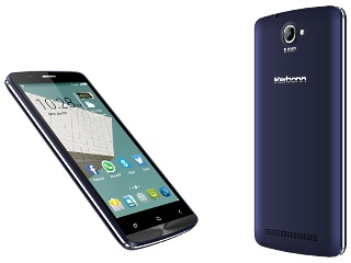 Karbonn Aura 9 With 4000mAh Battery Launched at Rs. 6,390