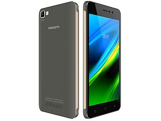 Karbonn K9 Smart With Support for 21 Indian Languages Launched at Rs. 3,990