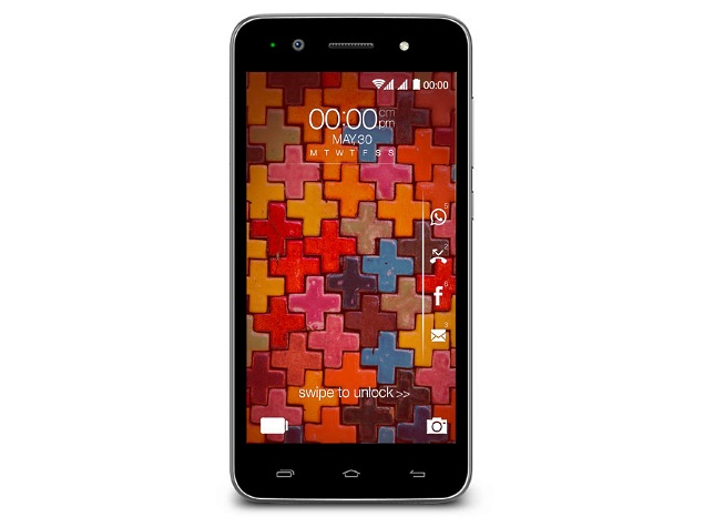 Karbonn Titanium Mach One Plus With Android 5.0 Lollipop Launched at Rs. 6,990