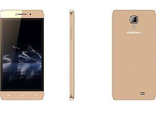 Karbonn Titanium S205 2GB, Titanium Moghul Budget Smartphones Launched