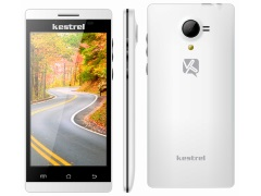 Kestrel KM 451 With 4.5-Inch Display, 5-Megapixel Camera Launched at Rs. 6,190