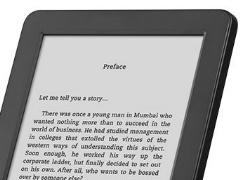 Amazon Kindle (7th Generation) Review: The Touch Experience | NDTV