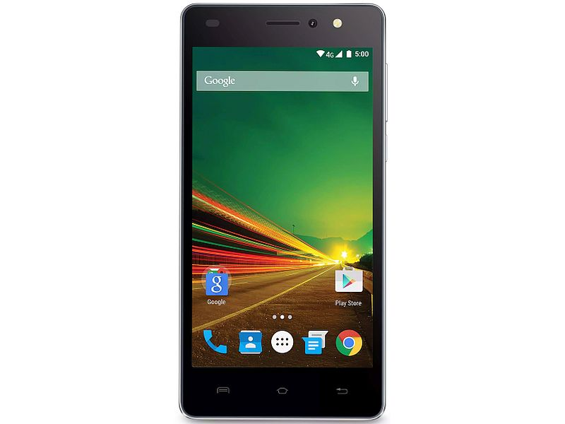 Lava A71 With 5-Inch Display Now Available Online at Rs. 5,849