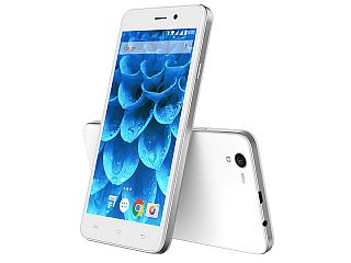 Lava Iris Atom 3 With 5-Inch Display Launched at Rs. 4,899