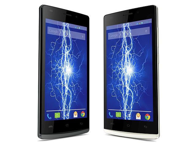 Lava Iris Fuel 10 and Iris Fuel 25 With 3000mAh Batteries Launched