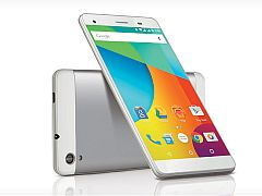 Lava Pixel V1 Android One Smartphone With 32GB Internal Storage Launched at Rs. 11,350