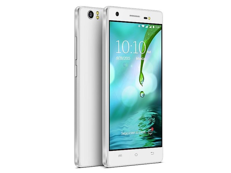 Lava V2s With 8-Megapixel Front Camera Now Available Online at Rs. 7,899