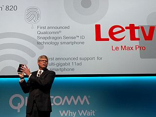 Letv's Le Max Pro Smartphone With Snapdragon 820 SoC Price Tipped