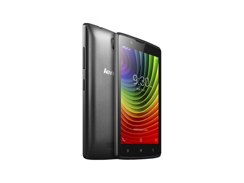 Lenovo A2010 Budget 4G Smartphone Now Available Without Registration