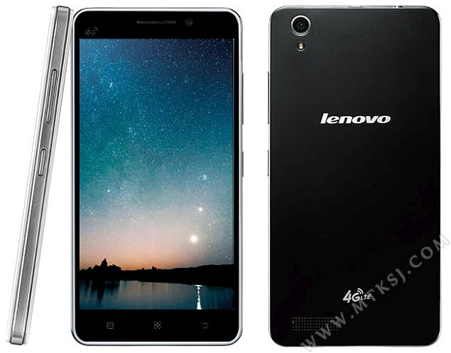 Lenovo A3900 With 4G Support and Octa-Core SoC Launched