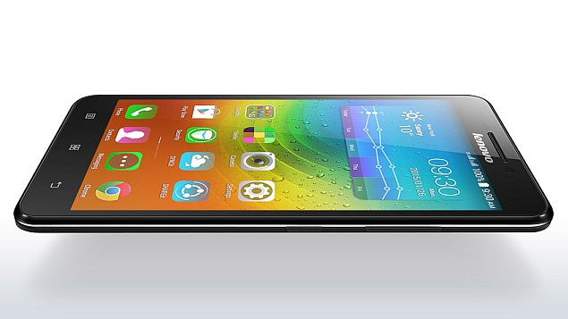 Lenovo A5000 With 4000mAh Battery, 5-Inch HD Display Launched