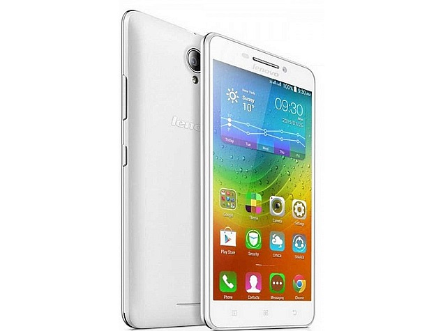 Lenovo A5000 With 4000mAh Battery, 5-Inch HD Display Launched at Rs. 9,999
