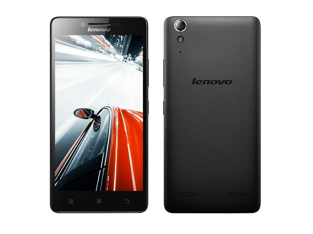 Lenovo A6000 Plus Second Flash Sale To See 40000 Units Up For Grabs