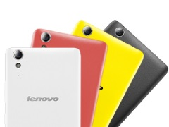 Lenovo India Claims to Have Sold 1 Million 4G Smartphones in 2015