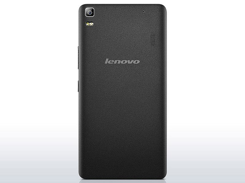 Lenovo A7000 Plus With 4G LTE Support, 5.5-Inch Display Launched