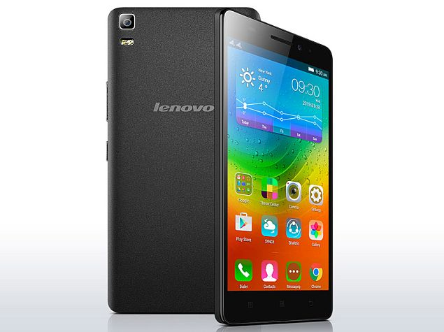 Lenovo A7000 Up for Grabs in Second Flash Sale on Wednesday