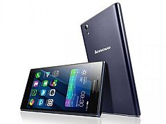Lenovo P70 With 4000mAh Battery, Octa-Core SoC Launched at Rs. 15,999