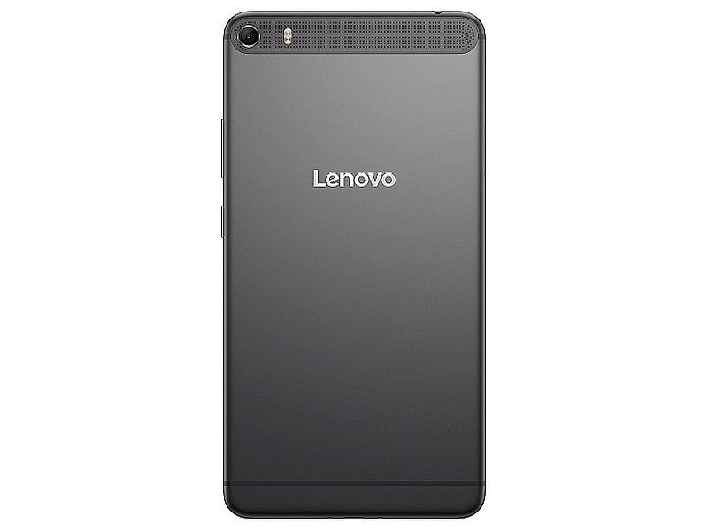 Lenovo Phab Plus With 6.8-Inch Display Available in India at Rs. 18,490