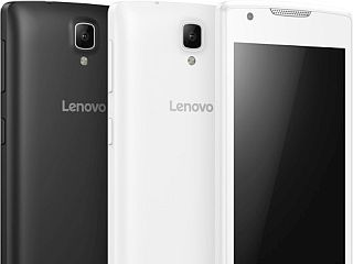 Lenovo Vibe A Entry-Level Android Smartphone Goes Official