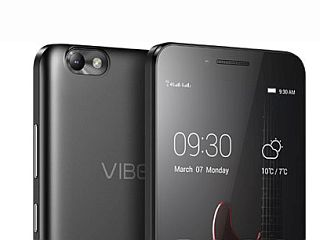 Lenovo Vibe C With 5-Inch Display, 4G LTE Support Now Available Online