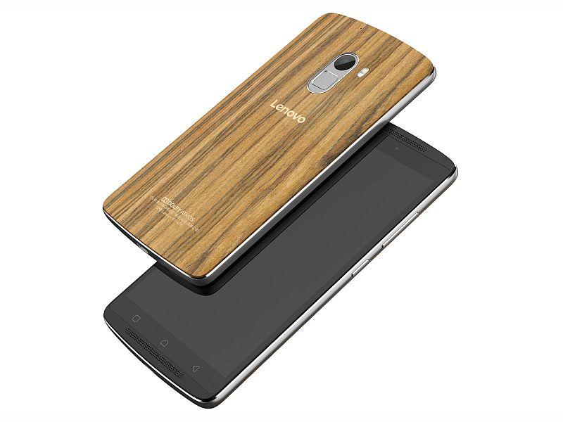 meet 66d37 aa703 Lenovo Vibe K4 Note Wooden Edition Launched at Rs. 11,499 ...