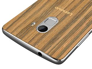 Lenovo Vibe K4 Note Wooden Edition Launched at Rs. 11,499
