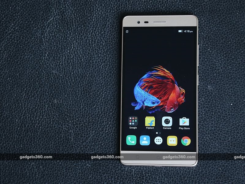 Lenovo Vibe K5 Note First Impressions