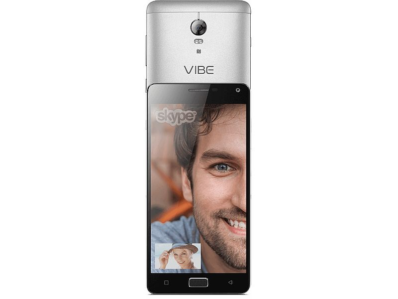Lenovo Vibe P1 Turbo With 5000mAh Battery Reportedly Launched at Rs. 17,999