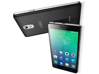 Lenovo Vibe S1, Vibe P1, and Vibe P1m Smartphones Launched at IFA 2015
