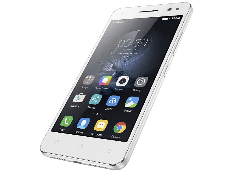 Lenovo Vibe S1 Lite With 8-Megapixel Front-Facing Camera Launched