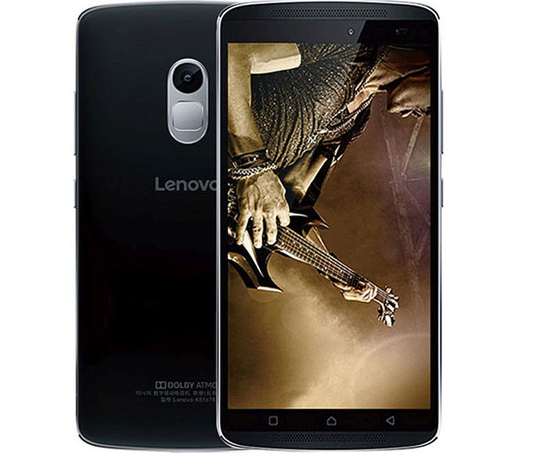 Lenovo Vibe X3 Smartphone India Launch Set for January 27