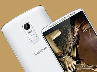 Lenovo Vibe X3 With 5.5-Inch Display, Fingerprint Sensor Launched