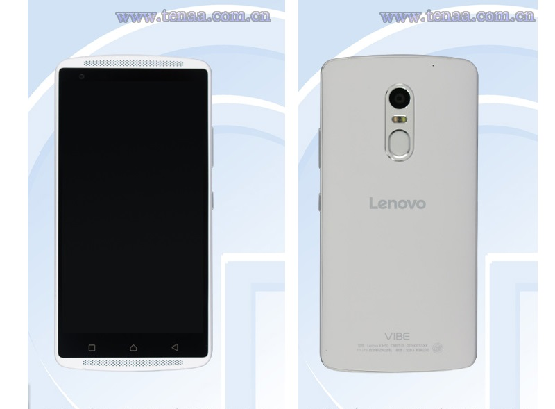 Lenovo 'Lemon X' aka Vibe X3 Launch Set for Monday
