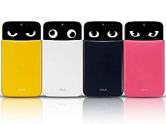 LG AKA Smartphone Global Rollout Begins