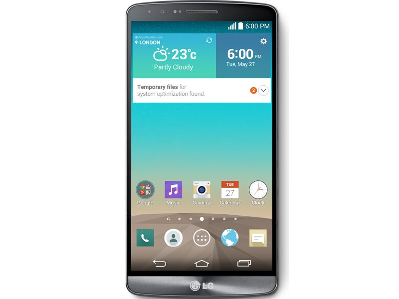 LG Fixes Security Vulnerability That Could Affect 10 Million G3 Users