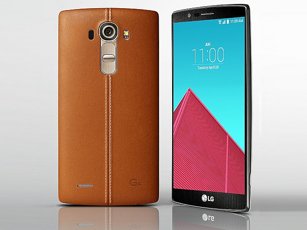 LG G4 Price in India Confirmed