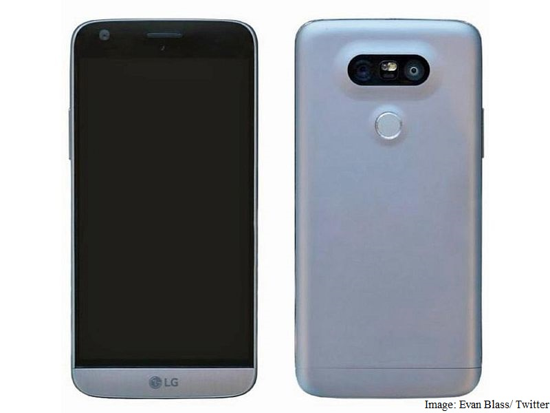 LG G5 Design Tipped in Renders; Magic Slot and More Detailed in New Leaks