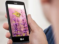 LG Lancet Windows Phone 8.1 Smartphone With Snapdragon 410 SoC Launched