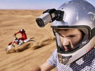 LG Action Cam With Inbuilt LTE Connectivity Launched