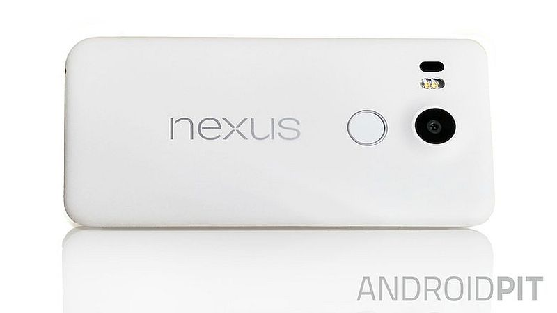 LG Nexus 5X Listed on Amazon India Ahead of Launch