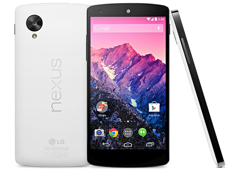 LG Nexus 5X Name, Launch Date, and Pricing Tipped