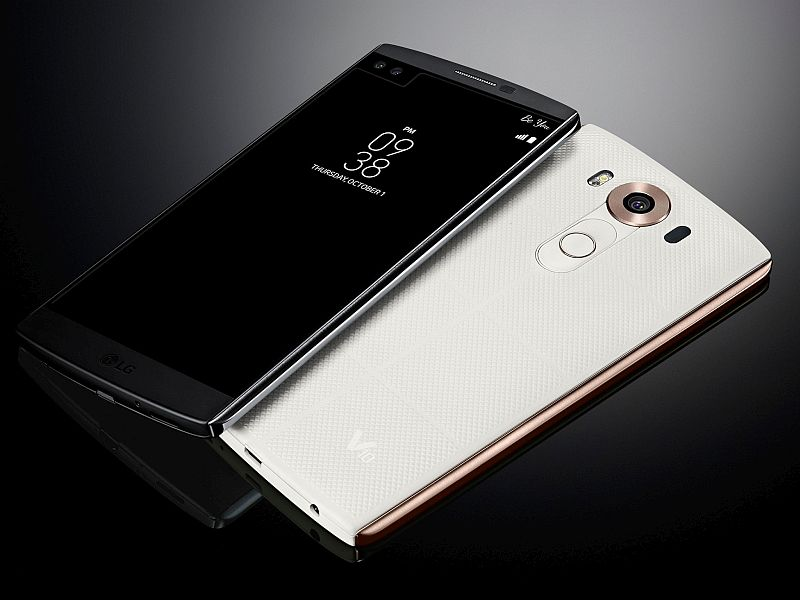LG V10 Successor Confirmed to Launch This Quarter