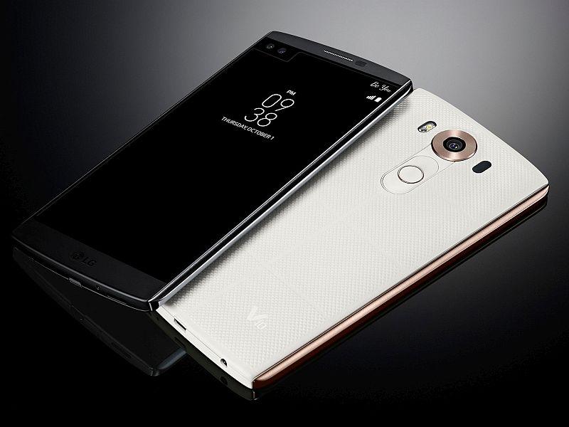 LG V10 Successor Confirmed to Launch This Quarter