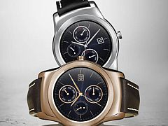LG Watch Urbane Global Rollout Begins via Google Store